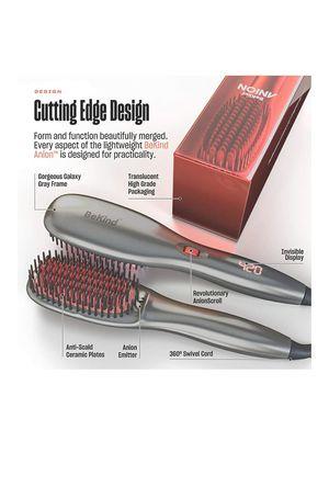 Hair straightener brush for Sale in San Jose, CA