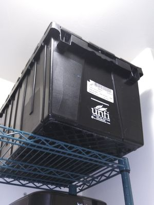 Storage containers / boxes for Sale in San Francisco, CA