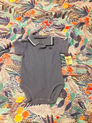 Baby boy onsie for Sale in Tacoma, WA