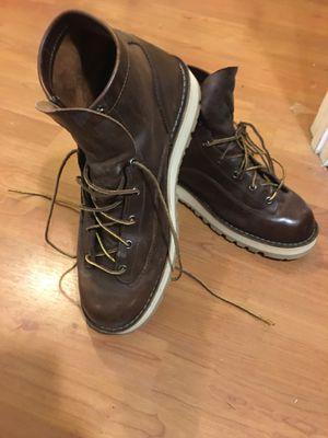 "Danner bull run 6"" work boot size 13 for Sale in Pleasant Hill, CA"