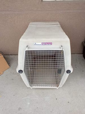 Large dog kennel for Sale in Boise, ID