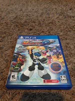 Mighty No. 9 for PS4 for Sale in Columbus, OH