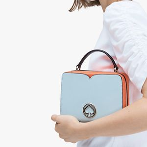 NWT KATE SPADE vanity mini top-handle bag for Sale in New York, NY