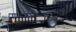 ATV TRAILER for Sale in Hayward, CA