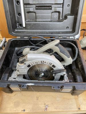 Poter cable saw for Sale in Lake Forest, CA