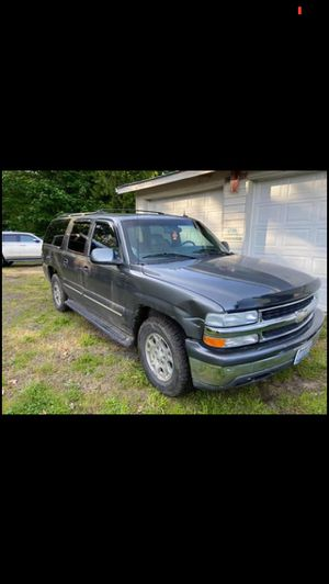 Chevy suburban ls swap parts for Sale in Kingston, WA