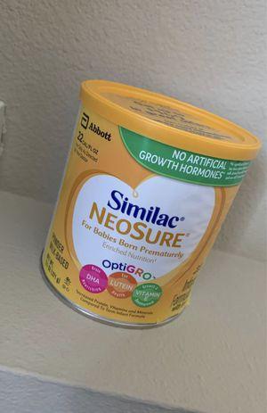 Baby formula for Sale in Auburn, WA