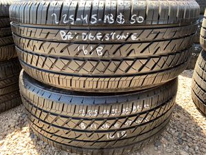 225 45 18 for Sale in Gilbert, AZ