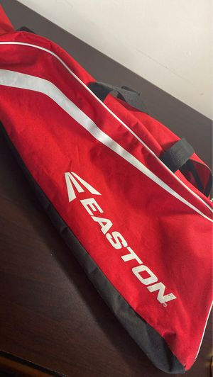 Easton Bat and Glove Bag (Softball or Baseball) for Sale in Rochester, NY