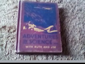 1950 adventures in science for Sale in West Union, WV