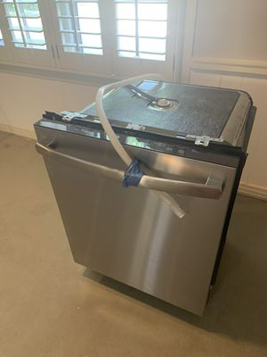GE® ADA Compliant Stainless Steel Interior Dishwasher with Sanitize Cycle for Sale in Franklin, TN