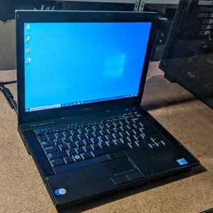 Windows 10 Dell latitude e6410 for Sale in Romulus, MI