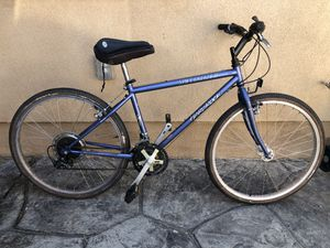 Specialized mountain bike aluminum for Sale in San Diego, CA
