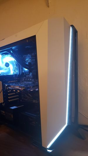 GAMING PC. I3 9100F - Z390 - GTX 1060 - 480GB SSD for Sale in Livermore, CA