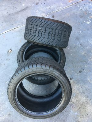 Golf Cart Tires for Sale in Long Beach, CA