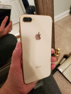 Iphone 8+ 65GB for Sale in Denver, CO