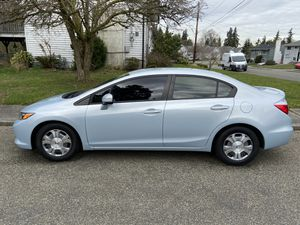 2012 Honda Civic Hybrid FREE WARRANTY for Sale in Auburn, WA