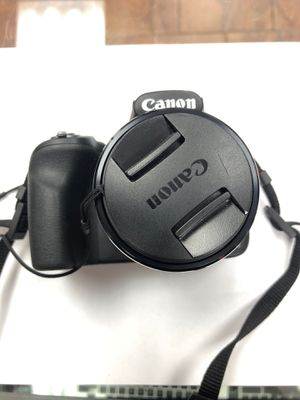 Canon SX 530 HS - Digital Camera - Tripod Included for Sale in Brooklyn, NY