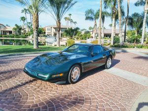 Chevy Corvette 1996 for Sale in Scottsdale, AZ
