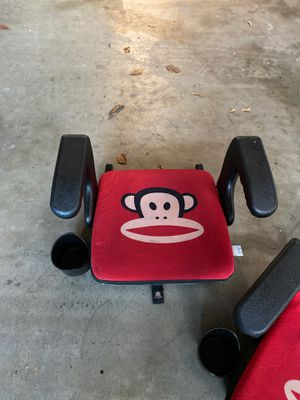 Paul Frank Edition booster seat by Clek for Sale in Glendale, CA