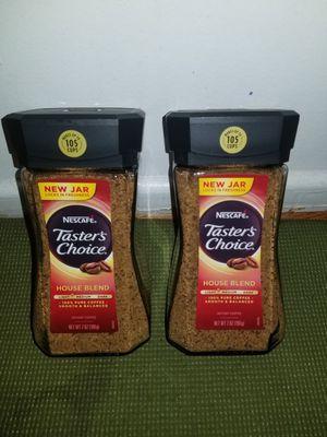 2 Nescafe for Sale in Glenarden, MD