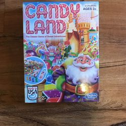 Candyland Game  for Sale in Clovis, CA