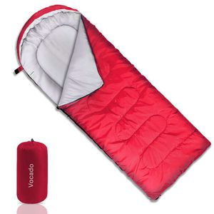 Sleeping Bag, Double Envelope Sleeping Bag, Indoor & Outdoor Use, Portable, Lightweight and Compact Sleeping Bags for Kids, Adults, Teens, 3-4 Seaso for Sale in Los Angeles, CA