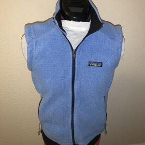 Patagonia Regulator Polartec women's vest for Sale in Frisco, TX