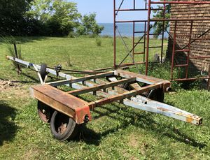 20' Used Boat Trailer for Sale in Cleveland, OH
