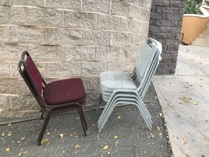 Chairs for Sale in San Jose, CA