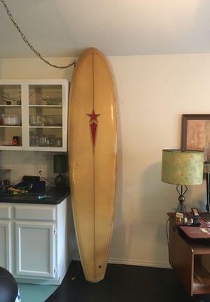 * Price Decrease* David Nuuhiwa 1970's Longboard for Sale in Austin, TX