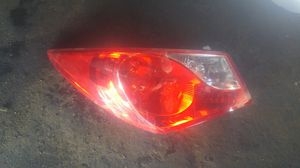11 12 13 14 Hyundai Sonata Left Taillight Assembly for Sale in Dallas, TX