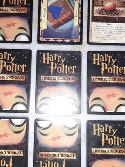 Harry Potter Trading Cards for Sale in Albuquerque,  NM