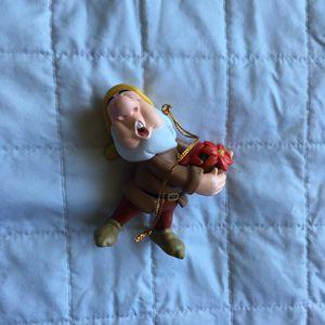 Disney sneezy Snow White Dwarf for Sale in Paramount, CA
