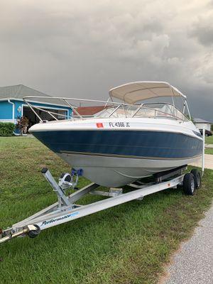 1996 Maxum sc 23' for Sale in Cape Coral, FL