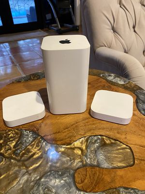 Apple AirPort Extreme for Sale in Boca Raton, FL