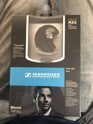 Bluetooth Headset for Sale in Pasadena, TX