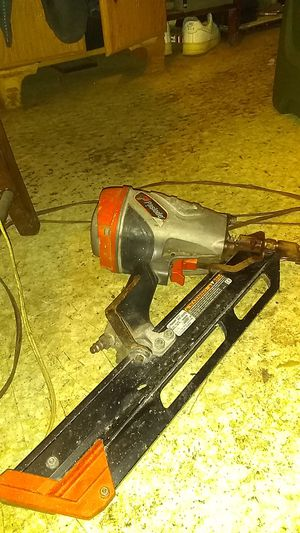 Paslode nail guns for Sale in St. Louis, MO