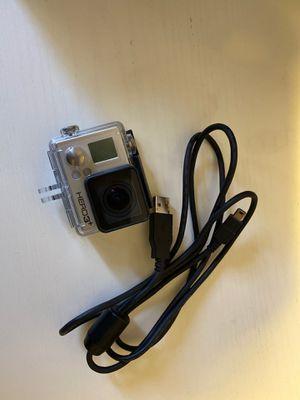 GoPro 3+ W Case for Sale in Las Vegas, NV