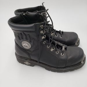 Harley Davidson Mens Boots size 13M for Sale in Aurora, CO
