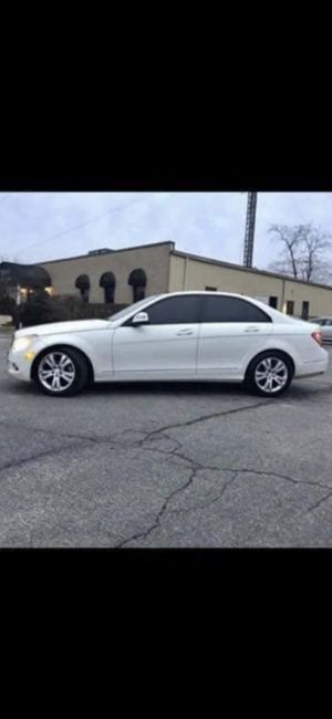 C300 mercedes Benz 2008 4matic for Sale in Washington, DC