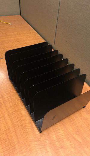 Metal office shelves for Sale in Irvine, CA