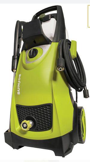 SunJoe SPX3000 2030 Max PSI 1.76 GPM 14.5- Amp Electric Pressure washer for Sale in Las Vegas, NV