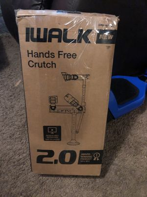 Hands free crutch for Sale in Cleveland, OH