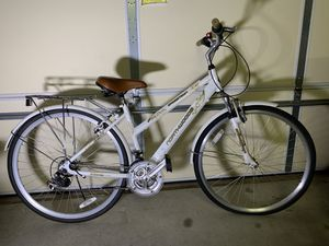 Northwoods Crosstown 21 Speed Hybrid Bicycle for Sale in Washington, DC