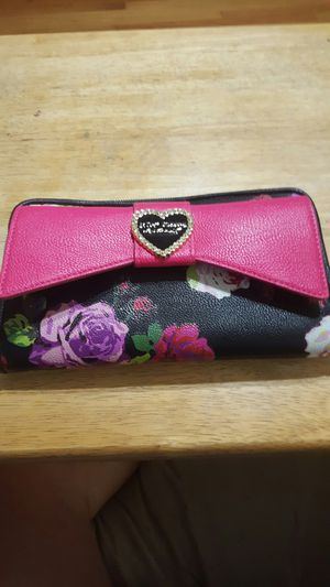 Betsey Johnson New York Wallet for Sale in Indianapolis, IN