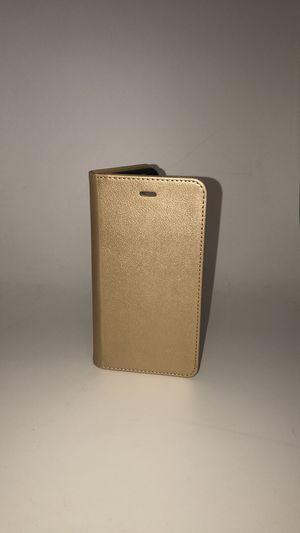 IPHONE 6s/6/7 PLUS WALLET PHONE CASE for Sale in Phoenix, AZ