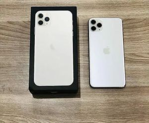 Unlocked iPhone 11 pro max for Sale in US