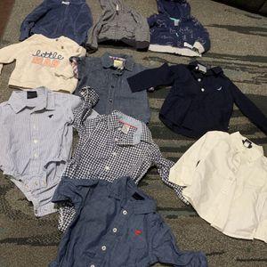 Boy Clothes 12m 10 Pieces for Sale in Bradbury, CA