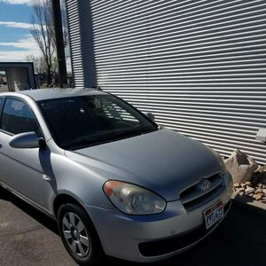 2007 Hyundai accent for Sale in Salt Lake City, UT